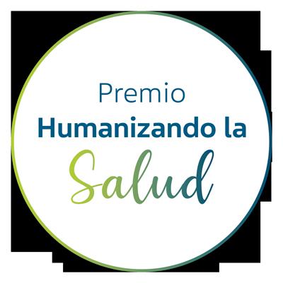 Premio Humanizando la salud