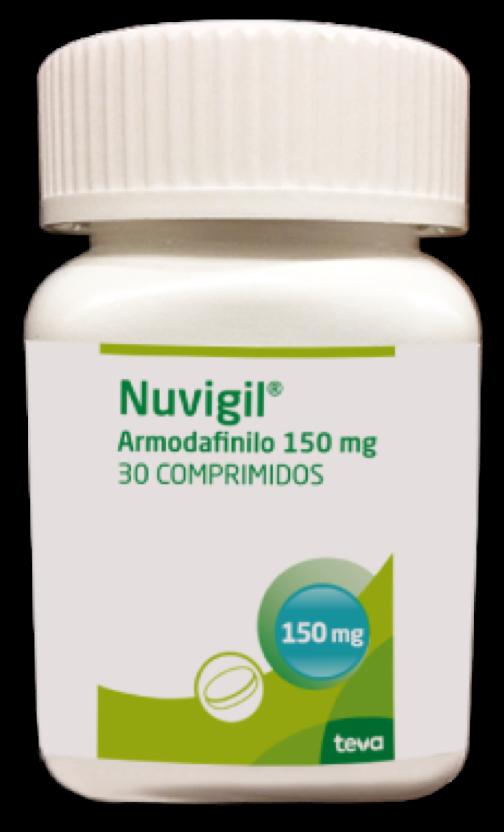 Frasco Nuvigil
