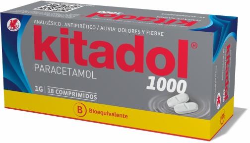 Kitadol 1000MG