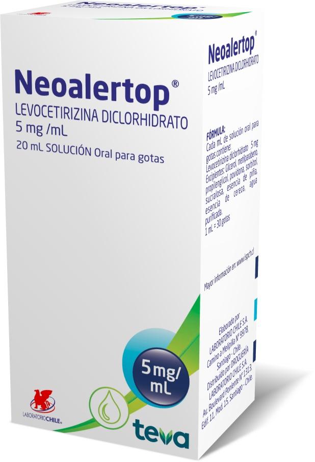 Neoalertop ml