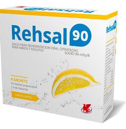 Rehsal 90