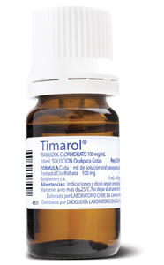 Timarol 100MG