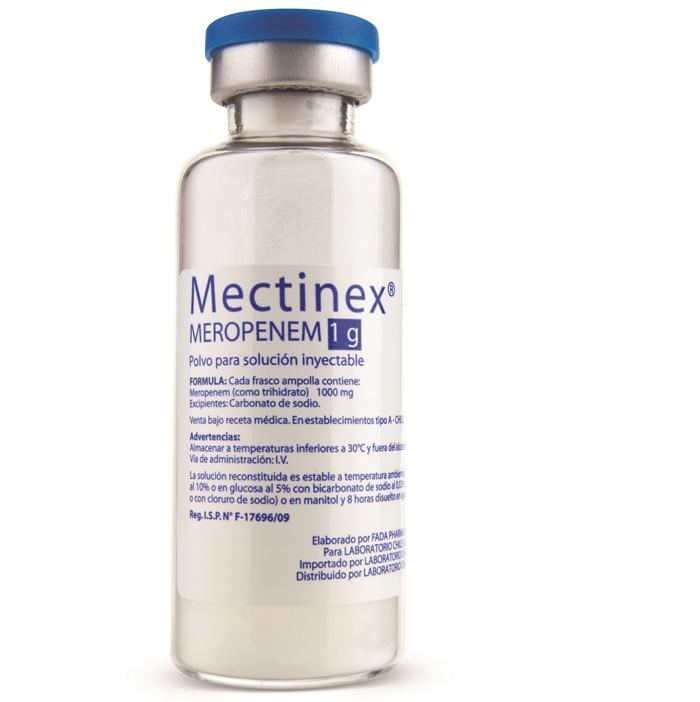 Mectinex