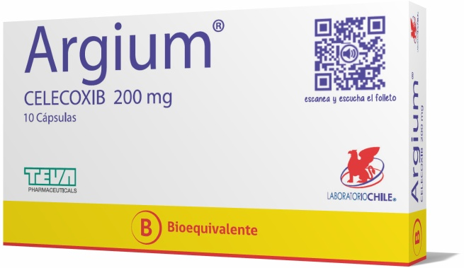Argium Laboratorio Chile