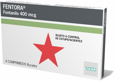 Fentora 400MCG