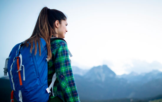 Diez cosas imprescindibles para la persona con esclerosis múltiple
