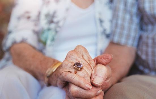 Diez síntomas tempranos de la esclerosis múltiple