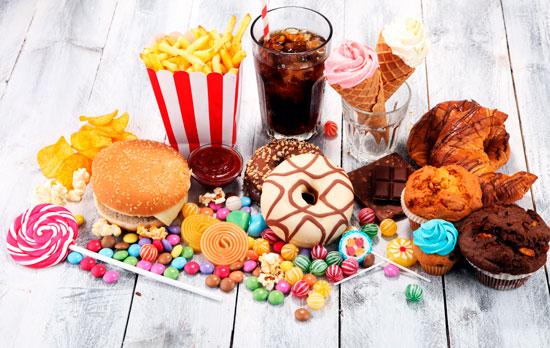 Esclerosis múltiple: qué alimentos evitar