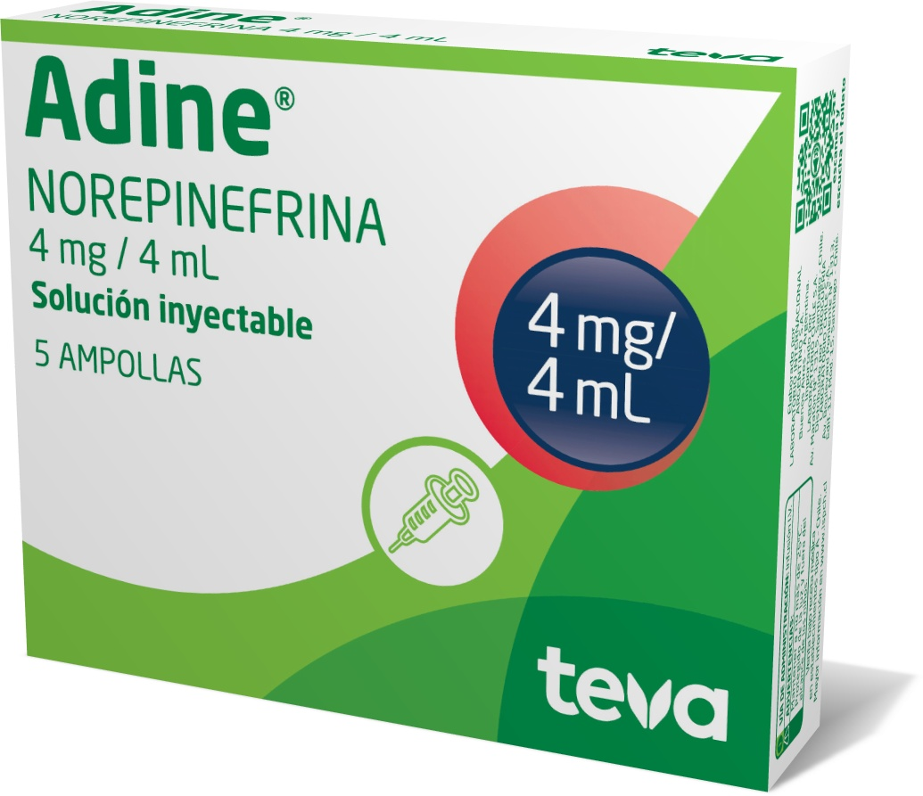 Adine 4 mg / 4 mL