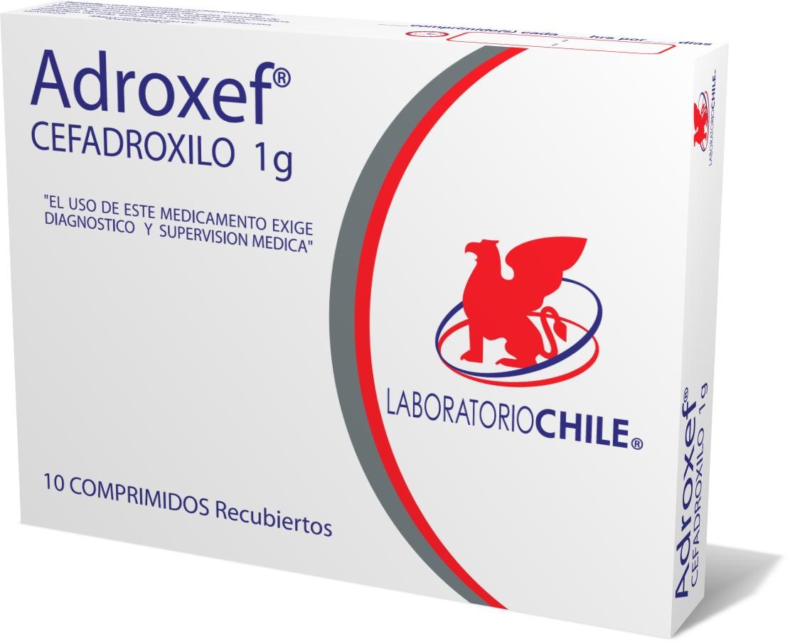 Adroxef 1 g