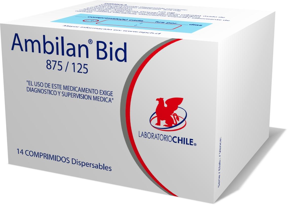Ambilan® Bid 875 / 125