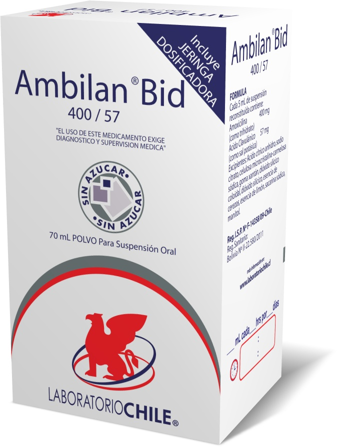 Ambilan® Bid 400 / 57