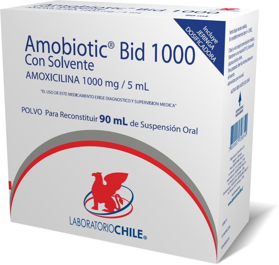Amobiotic Bid 1000