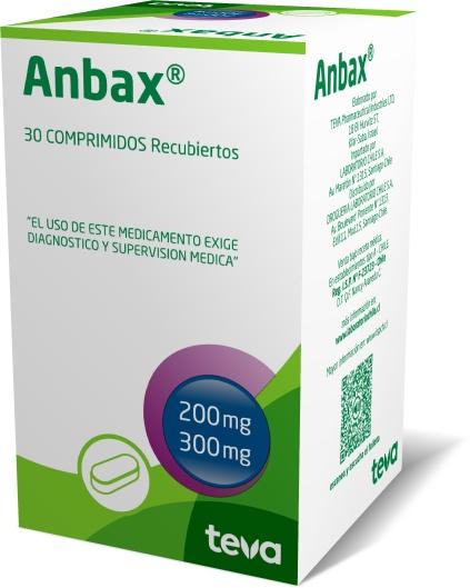 Anbax