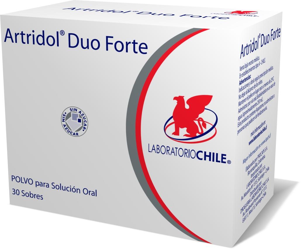 Artridol Duo Forte