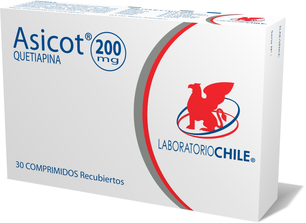 Asicot 200 mg