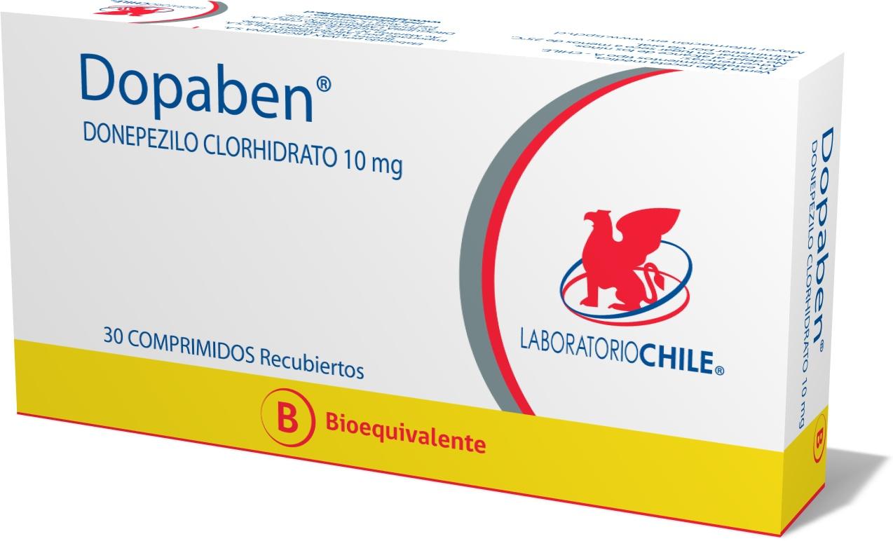Dopaben 10 mg