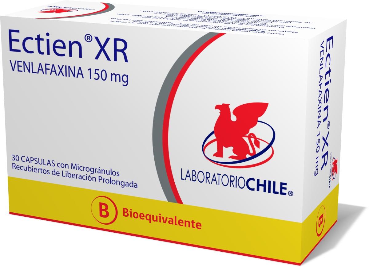 Ectien XR 150 mg