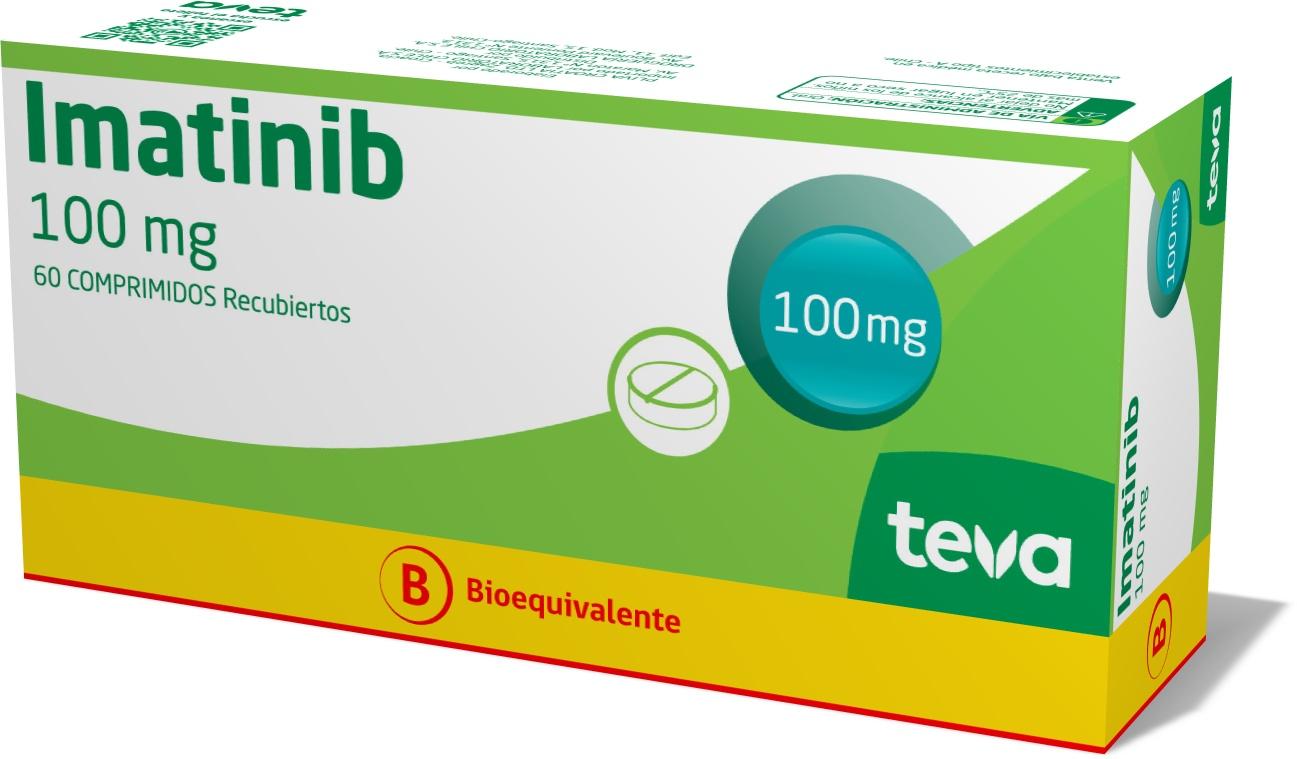Imatinib 100 mg