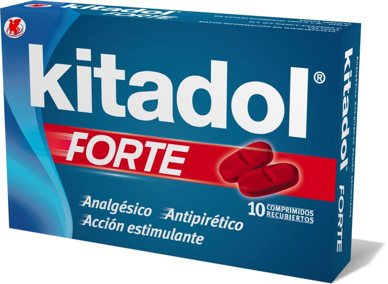 Kitadol Forte