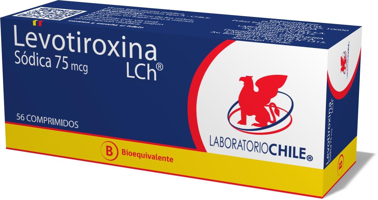 Levotiroxina