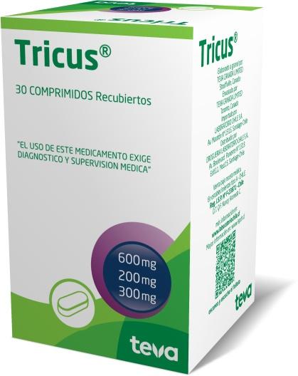 Tricus