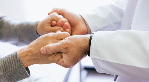 Oncología: Dolor en el paciente con cáncer