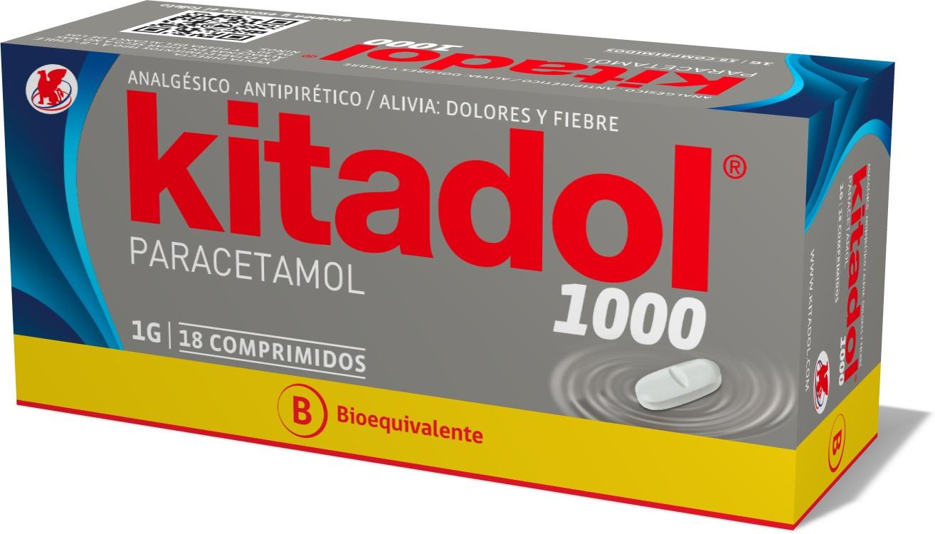 Kitadol 1000