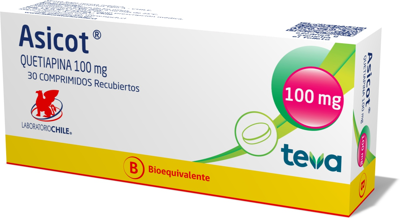 Asicot 100 mg