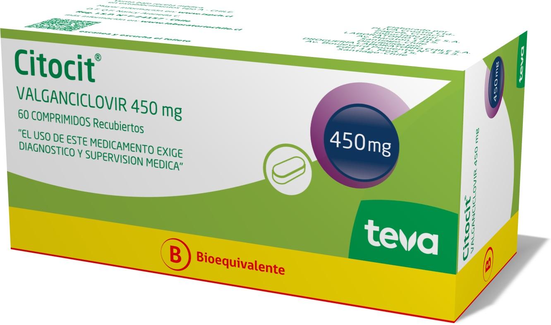 Citocit 450 mg