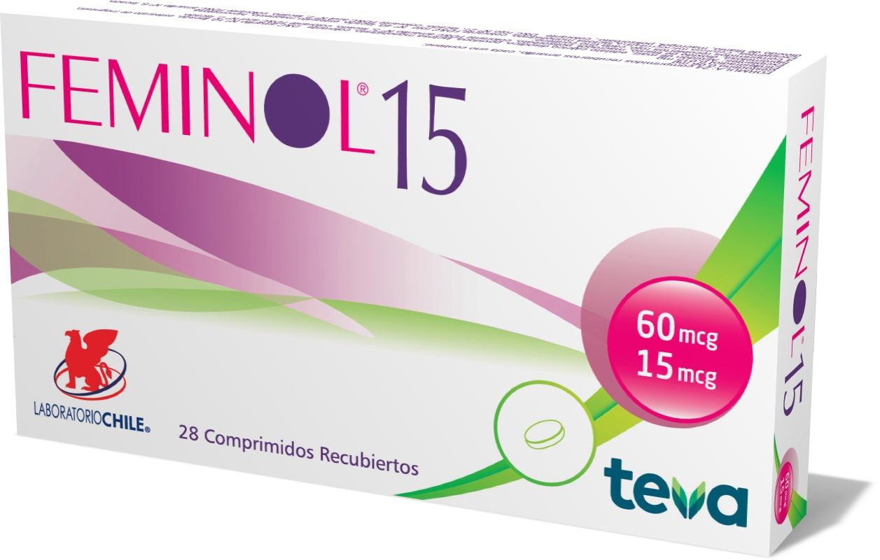 Feminol 15