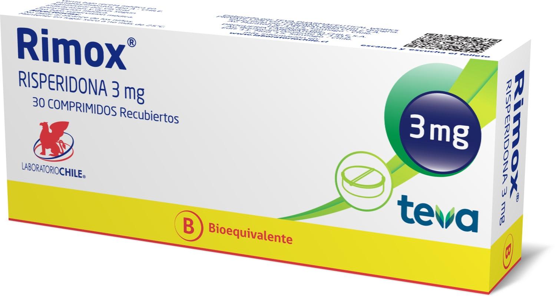 Rimox 3 mg