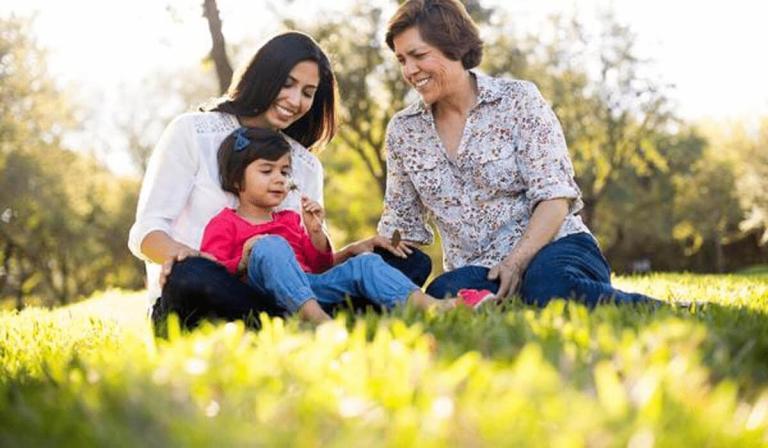 ¿Mi familia corre riesgo de contraer cáncer de mama?