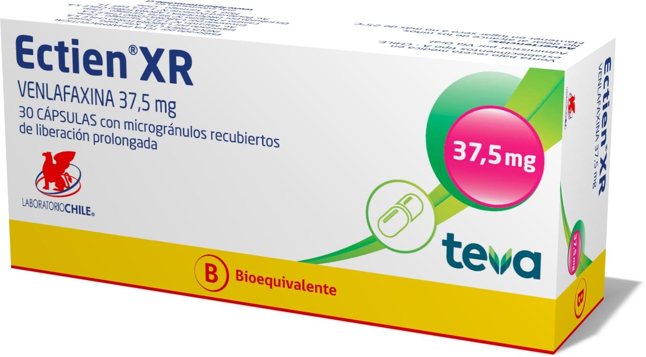 Ectien XR 37,5 mg
