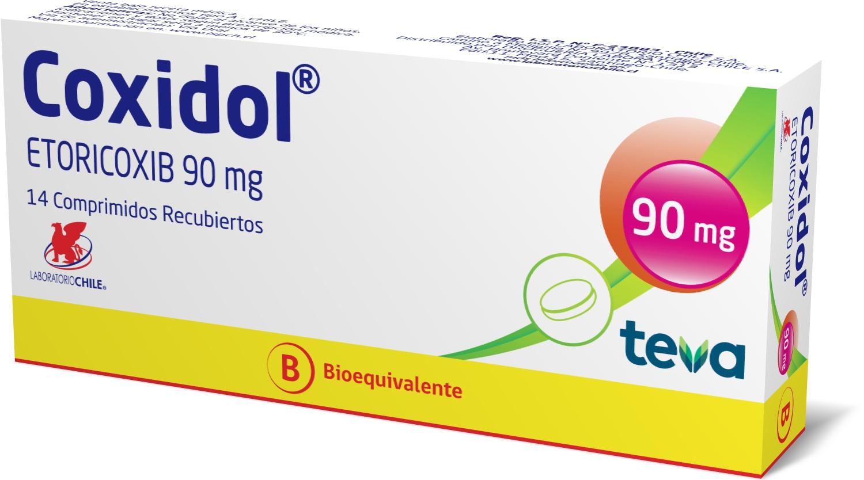 Coxidol 90 mg
