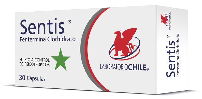 Sentis - Laboratorio de Chile